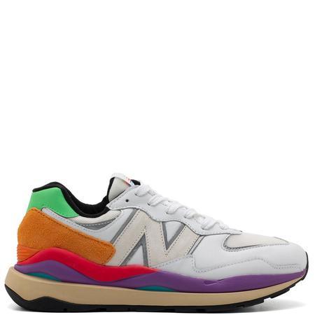 New Balance M5740LA sneakers - White