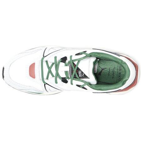 Puma x Michael Lau Mirage Mox sneakers - white