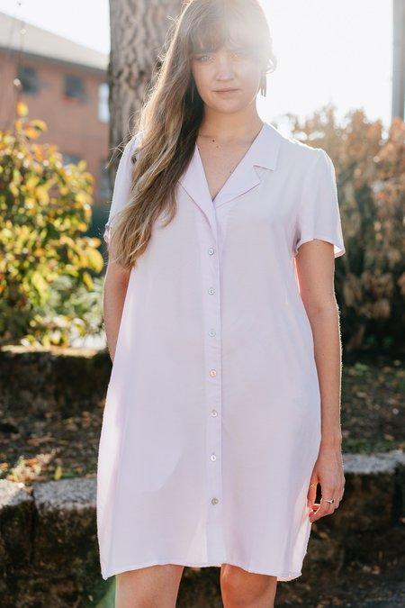 Altar Houseline Gerty Dress - Lavender