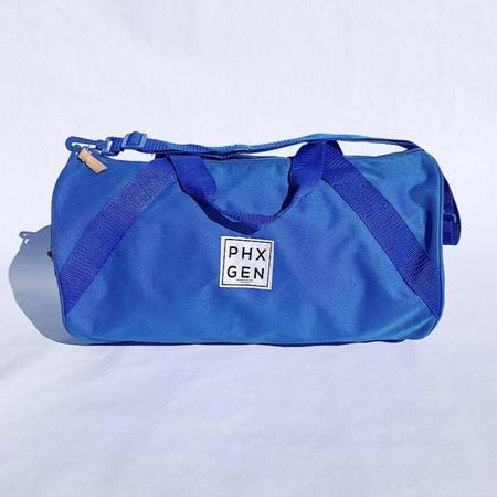 Unisex Phoenix General Duffle Bag - Blue