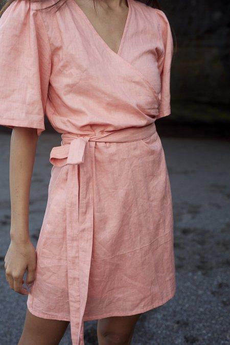 Rue Stiic Selena Wrap Dress