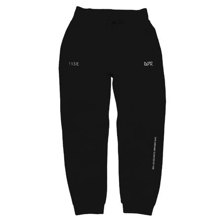 IISE DPR Dreams Sweat Pants - Black