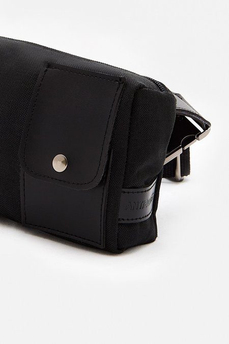 ANT/BODIES B-Cell Fanny Pack - Black
