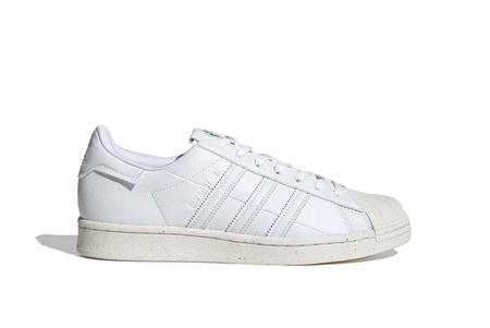 adidas Superstar VEGAN FW2292 sneakers - Cloud White