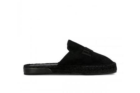 Puma x Fenty Women 367685 01 Espadrille shoes - Black