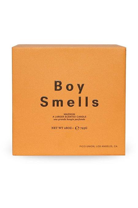 Boy Smells COWBOY K*SH MAGNUM CANDLE