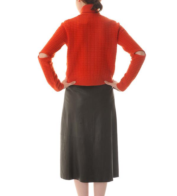 Won Hundred Paley Sweater