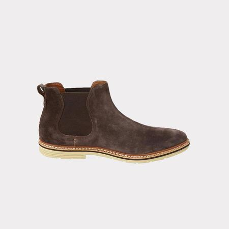 Timberland Naples TRL Chelsea TB0A1RNF-D47 BOOTS - Dark Brown/Chocolate
