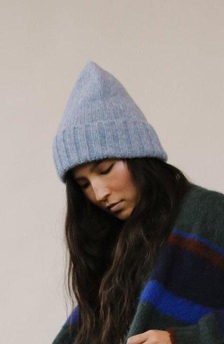 Kordal Arctic Beanie - Sky Blue