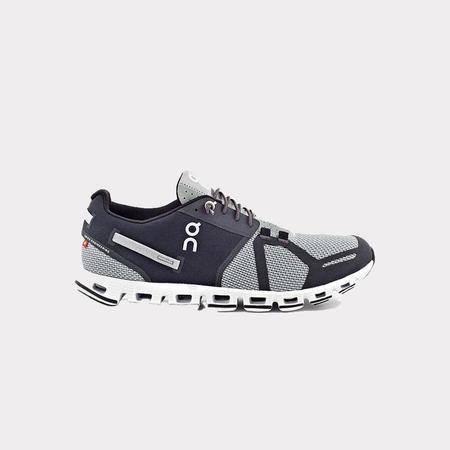 On Shoes Cloud Sneaker - Black/Slate