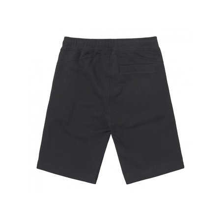 Ma Strum Core Sweat Short - Black