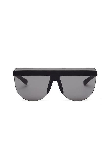 Mykita Maison Margiela Sunglasses - Pitch Black