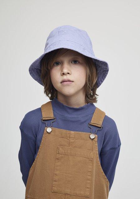 kids unisex Main Story Bucket Hat - Eventide