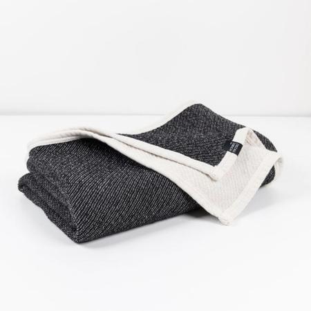 ZigZagZurich Cotton beach towel