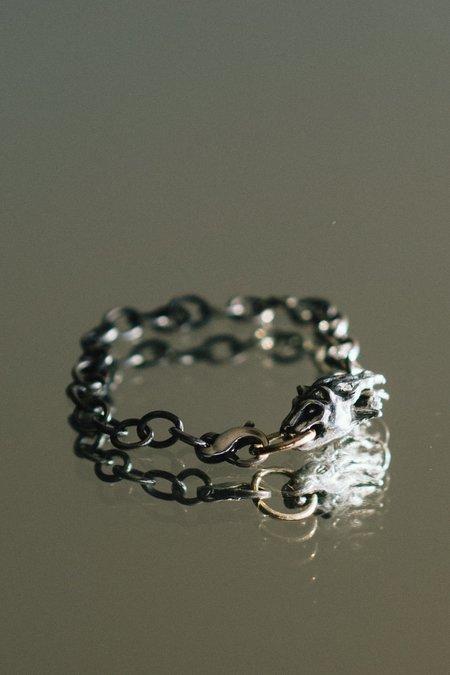 Allison Bartline Reign Chain Bracelet - 14k gold fill