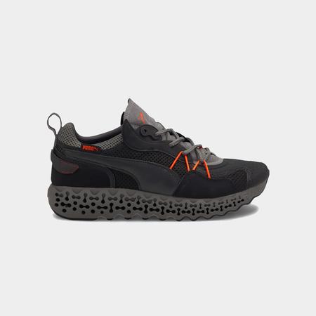 Puma Calibrate Restored 374144-01 sneakers -  Black/Ultra Gray