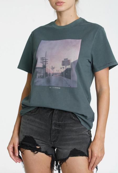 PISTOLA Palmer Tee shirt - Slowdown