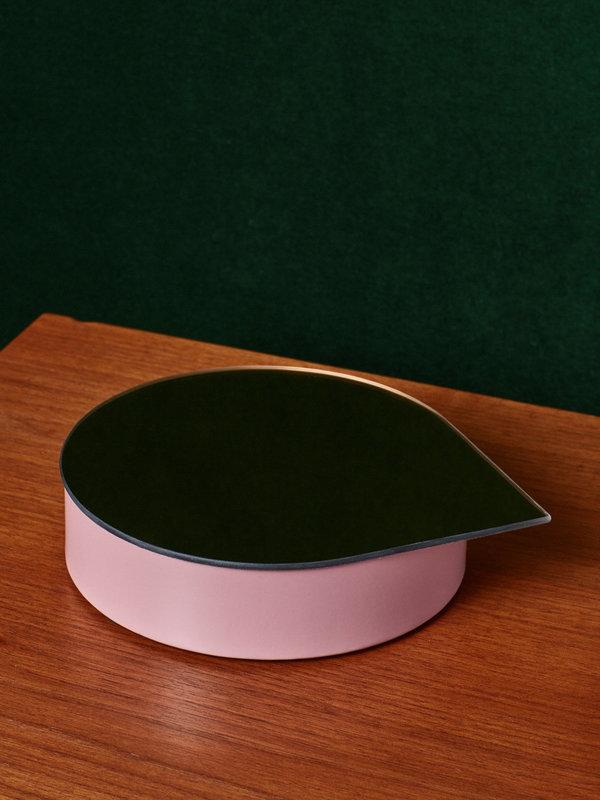 AYTM Jewelry Box in Rose