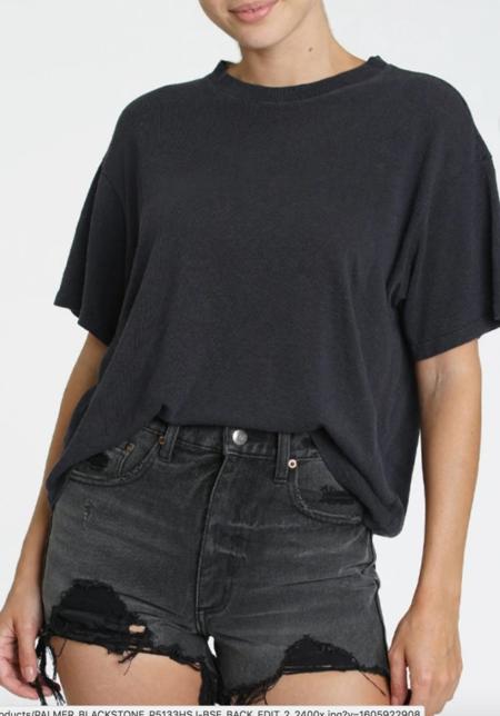 PISTOLA Palmer T-shirt - Blackstone