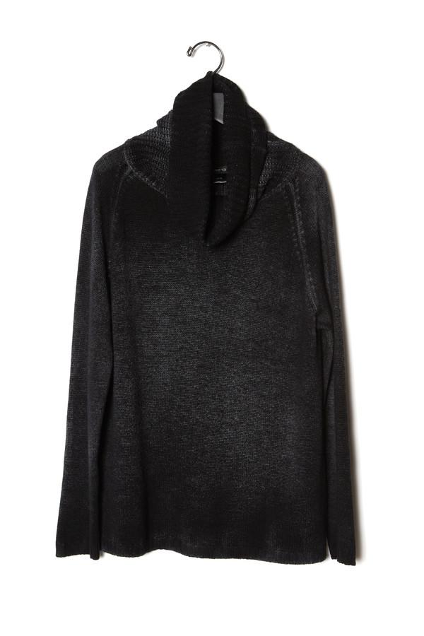 Avant Toi Knitted Turtleneck Pullover