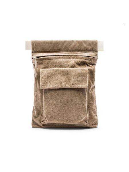 Hender Scheme Waist Belt Bag - Beige