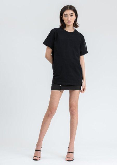 Helmut Lang Patch T-Shirt - Black