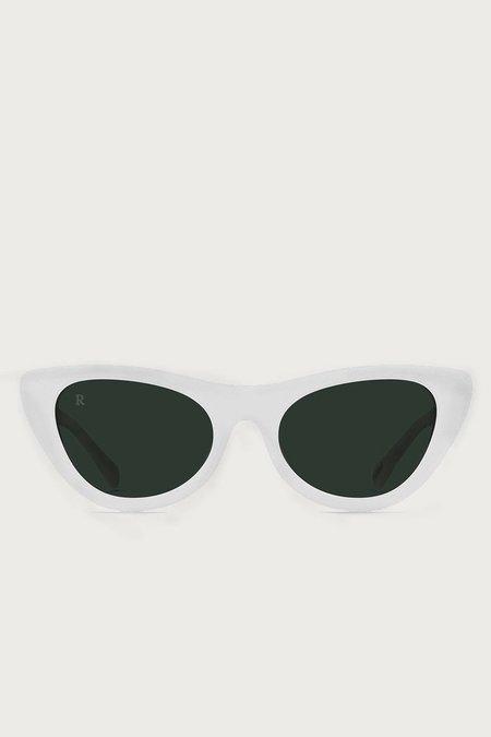 Raen Flora Sunglasses - Peroxide
