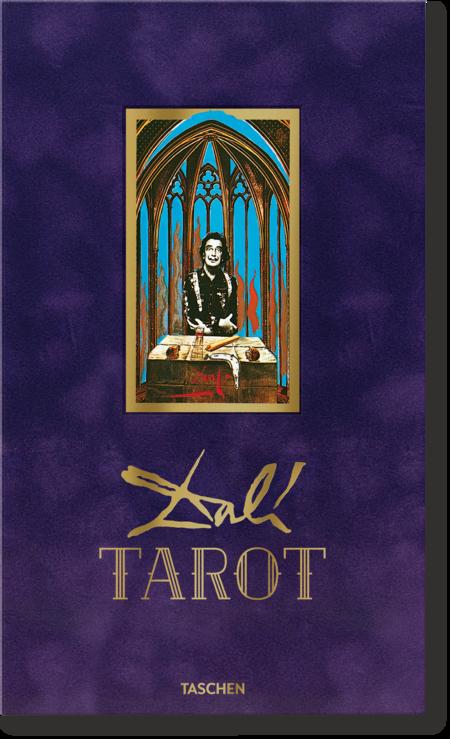 Taschen Dali Tarot