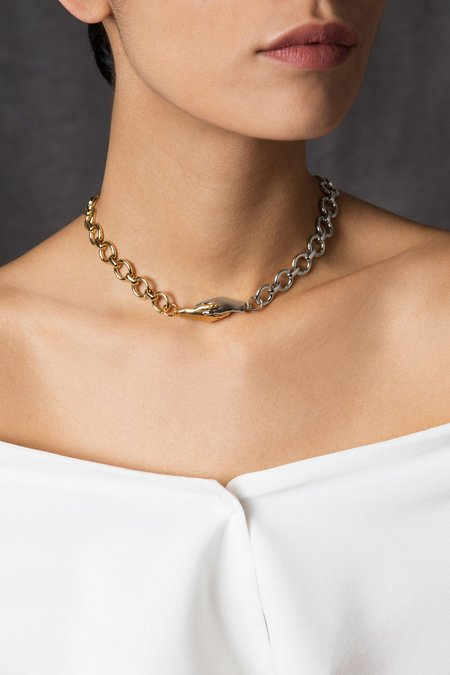 """MLE Gentlewoman's Agreement™ 16"""" Necklace"""