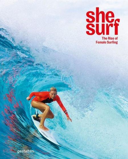 Ingram She Surf Book