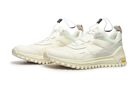 Brandblack Sierra sneakers - White