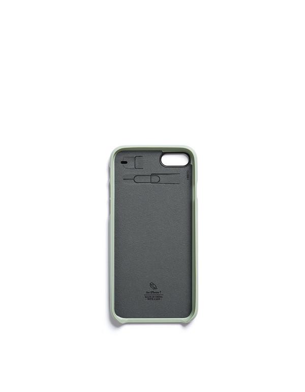Bellroy Phone Case i7 1 Card Eucalyptus