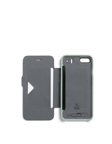 Bellroy Phone Wallet i7 Eucalyptus