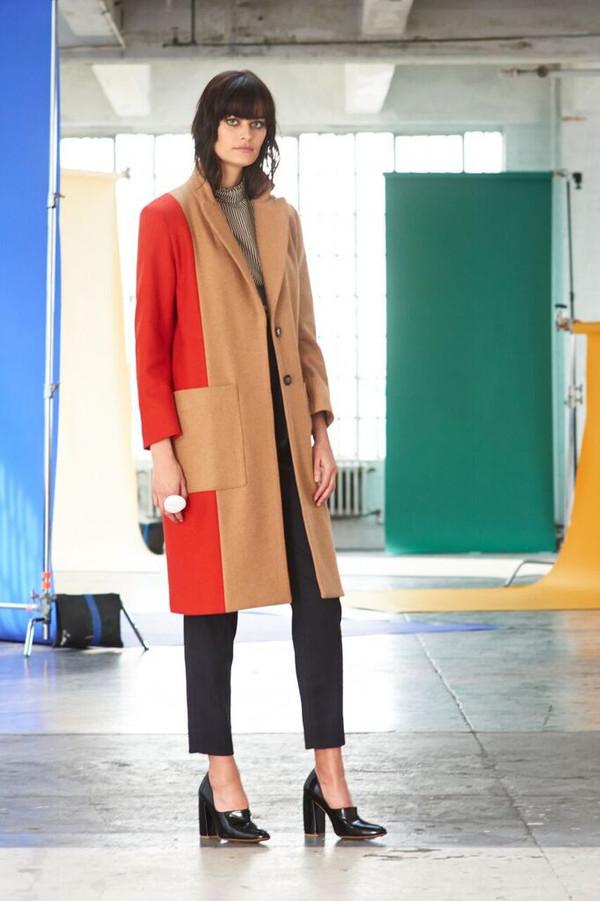 WHiT Rothko Coat