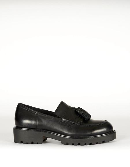 Vagabond Kenova Loafer Black