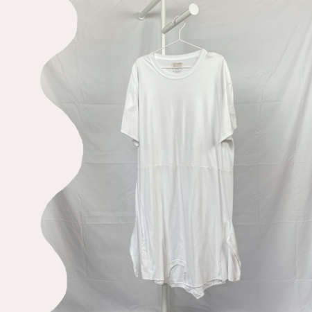 Laurs Kemp Upcycled Double Longtop
