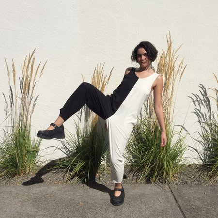 Laurs Kemp Ulli Colorblock Jumpsuit