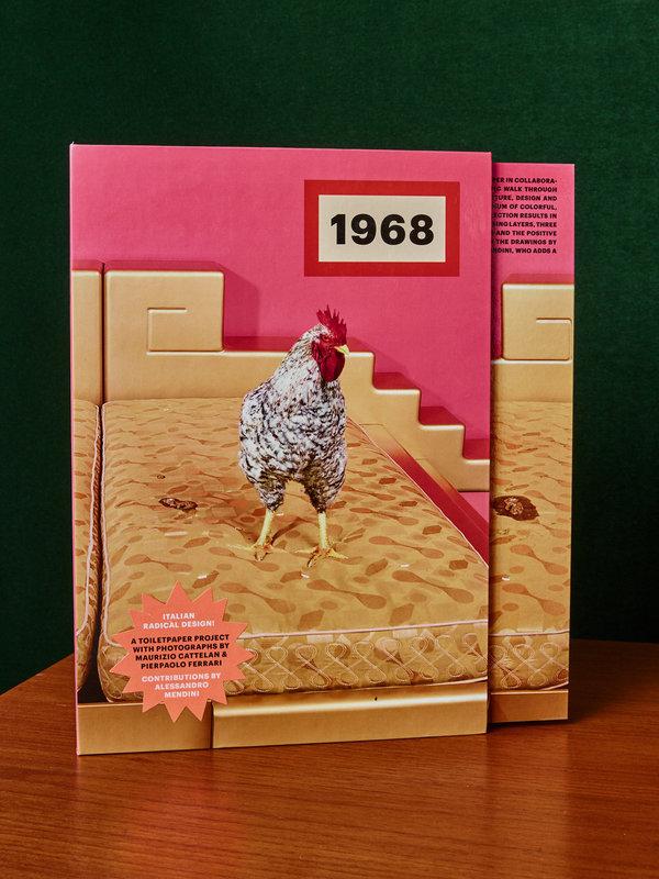 1968: Radical Italian Furniture