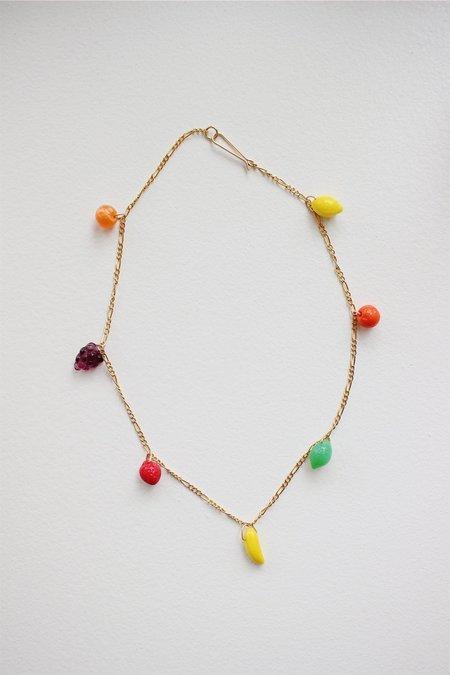 Harp Fruit Chain