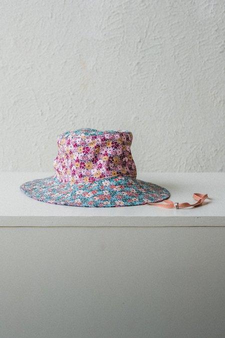 Kasmaria Floral Sun Hat