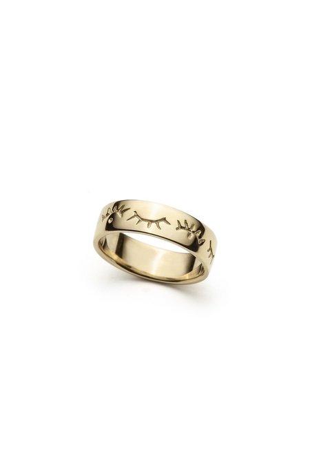 Nina Janvier Miya ring I