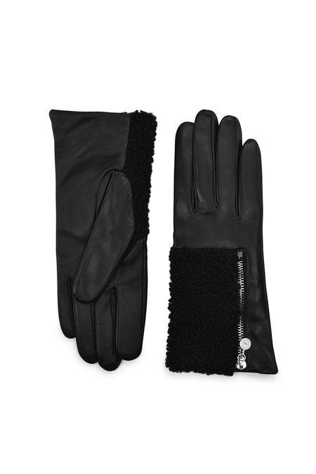 Amato Touch Tech Glove - Black