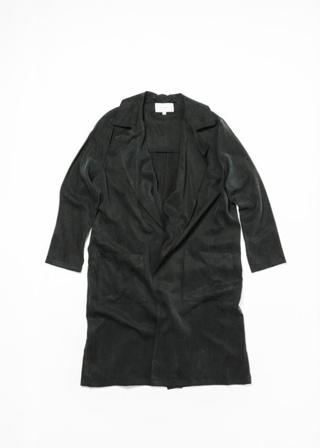 IT IS WELL TRENCH COAT