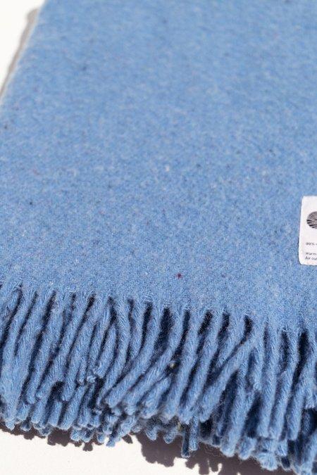 Seljak Opal Blanket - blue