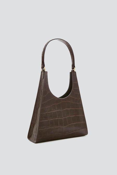 Staud Rey Croc Bag