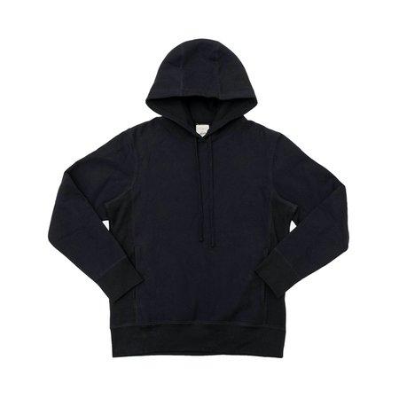 3Sixteen HPO Heavy Weight Pullover Hoody - Black