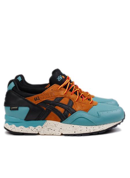 Men's ASICS Gel-Lyte V G-Tx King Fisher/Black