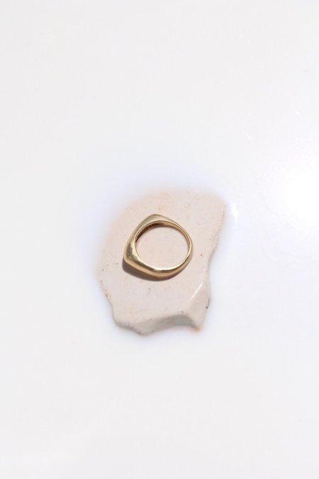 Eugenia Chan Odina Ring - Gold