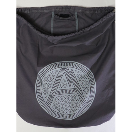 Mountain Research Mega Sack bag - Cool Grey