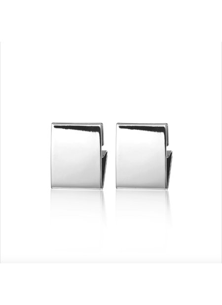 Jenny Bird All Love Earrings - Silver